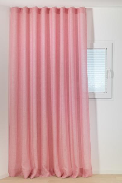 Massvorhang aus Leinen Chivasso Sutton House Reloaded CH2451-061 Vorhang